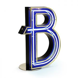 Letter B Graphic