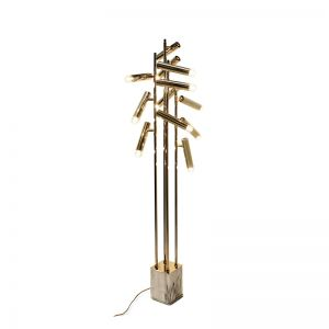 Cypres Floor Lamp