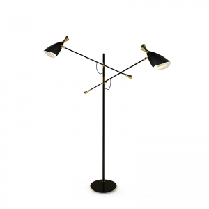 Duke II Floor Lamp