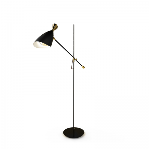 Duke I Floor Lamp