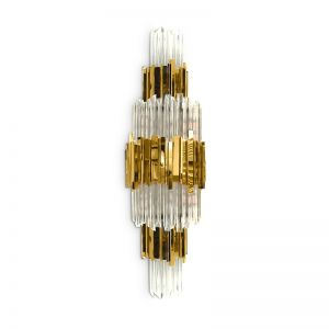 Empire II Wall Lamp